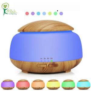 Hệ thống đèn Led 7 màu đổi liên tục hoặc cố định tùy thích.